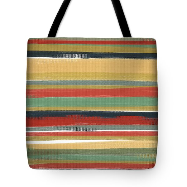 Warmth It Gives Tote Bag by Lourry Legarde