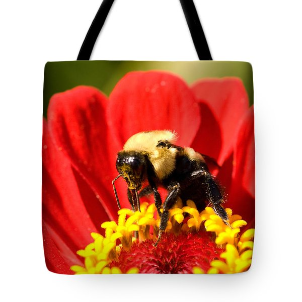 Wash Your Face Tote Bag