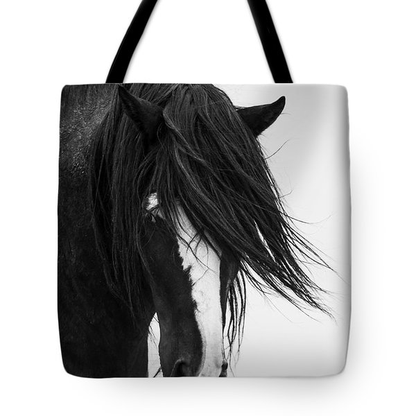 Washakie's Portrait Tote Bag