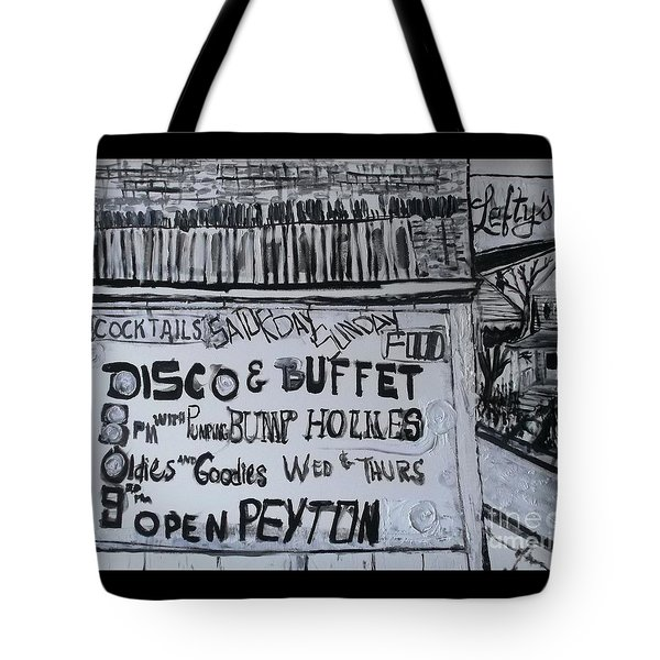 Washington D.c. Kearny Ne  Tote Bag