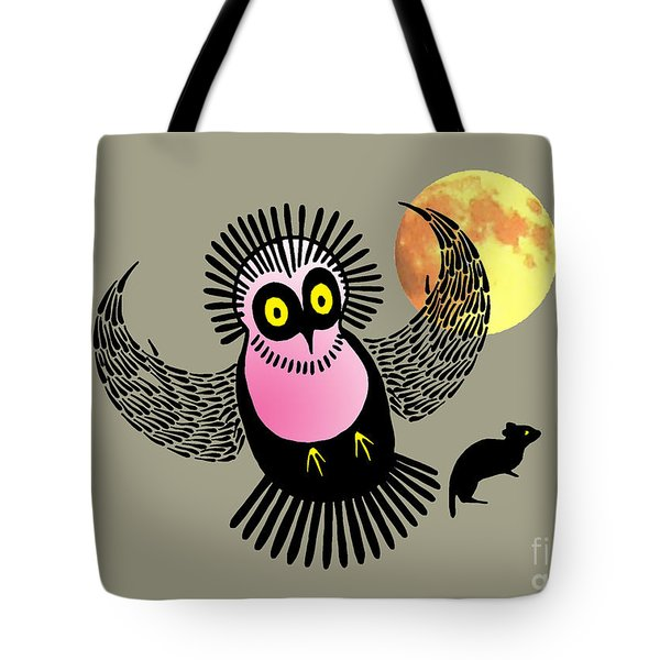 Wasis First Hunt Tote Bag