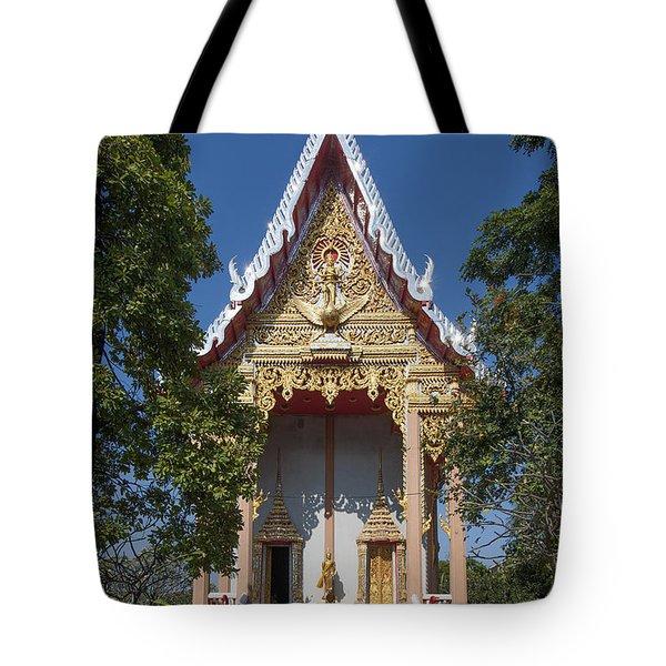 Wat Laksi Ubosot Dthb1426 Tote Bag