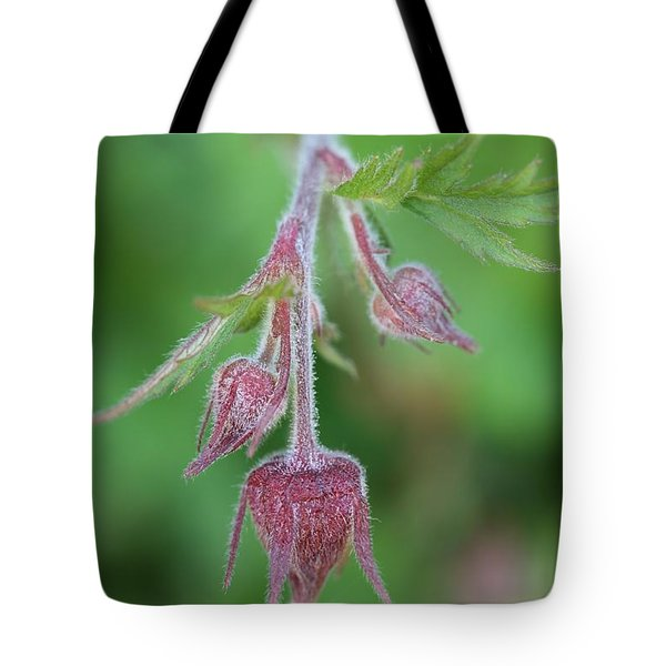 Water Aven Tote Bag by Mark Severn