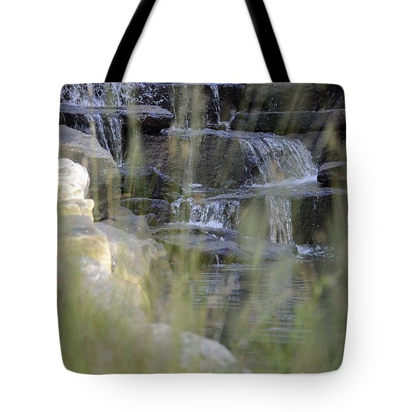 Water Is Life 1 Tote Bag