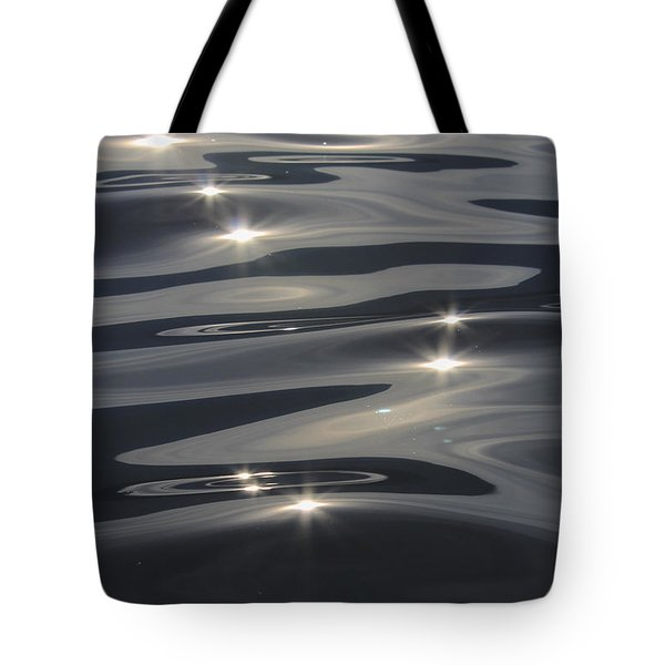 Water Magic Tote Bag