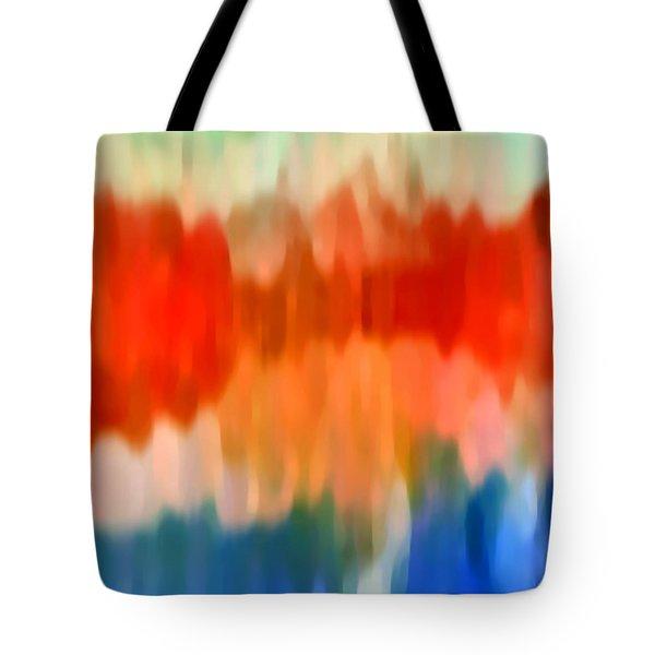 Watercolor 2 Tote Bag by Amy Vangsgard