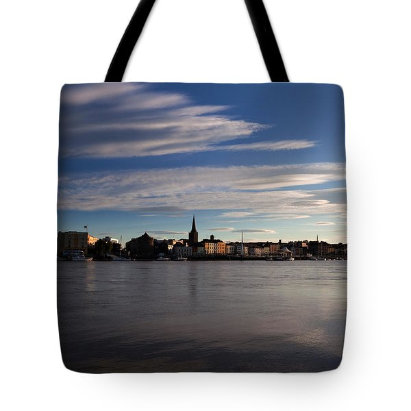 Waterford City, Waterford, Ireland Tote Bag