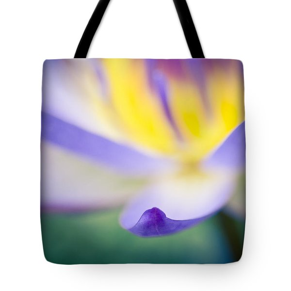 Waterlily Dreams 6 Tote Bag