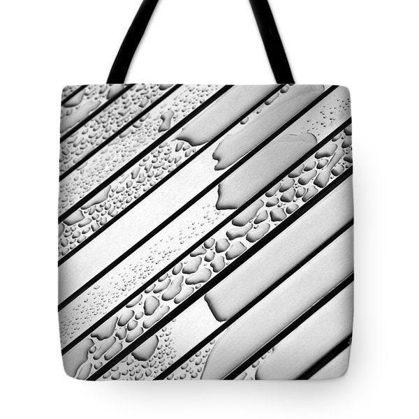 Watermarked 3 Tote Bag