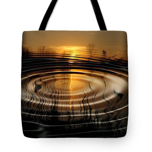 Watersun Tote Bag