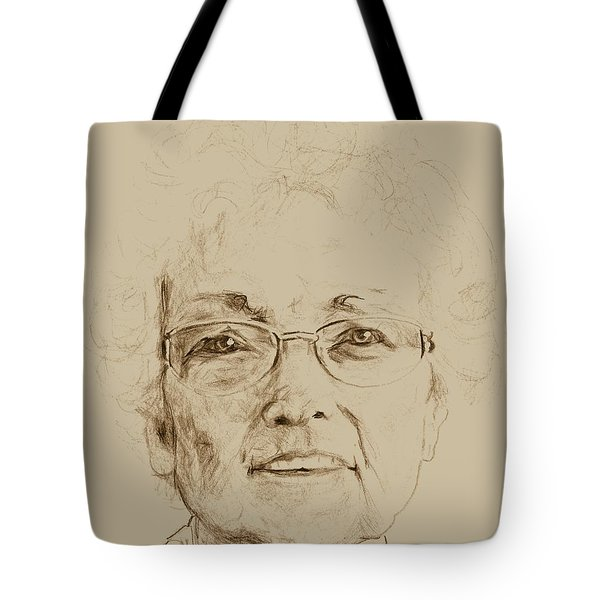 Wava Tote Bag by PainterArtist FIN