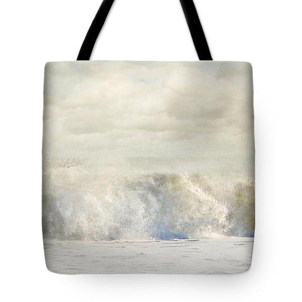 Wave 10 Tote Bag