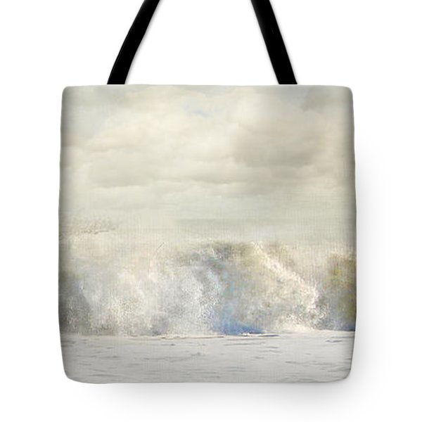 Wave 10 Tote Bag