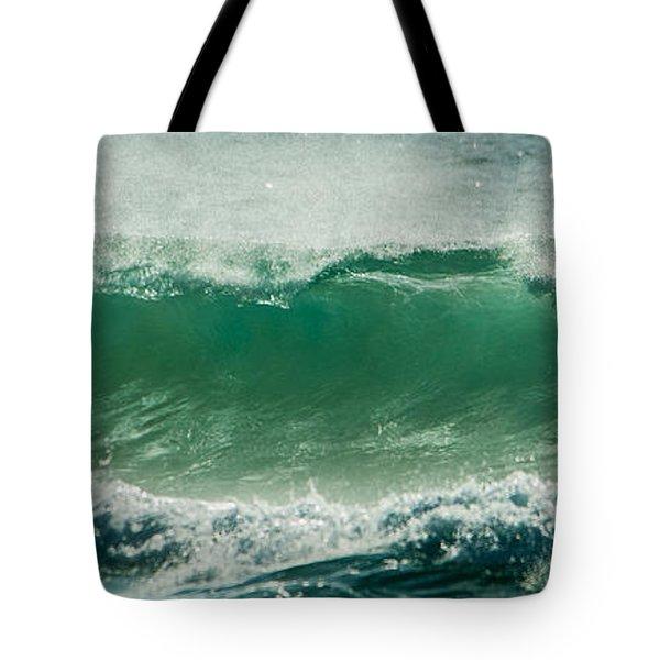 Wave 24 Tote Bag