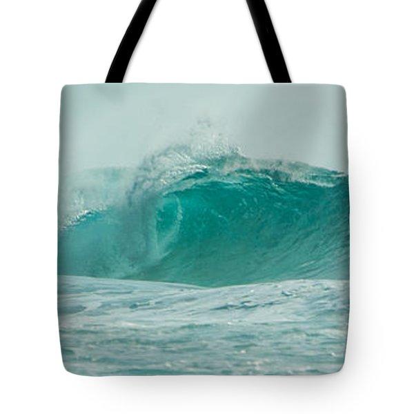 Wave 7 Tote Bag