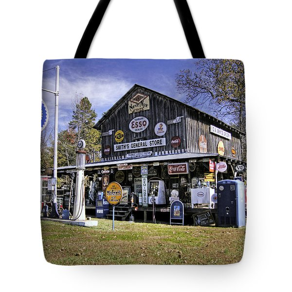 Way Back When....... Tote Bag