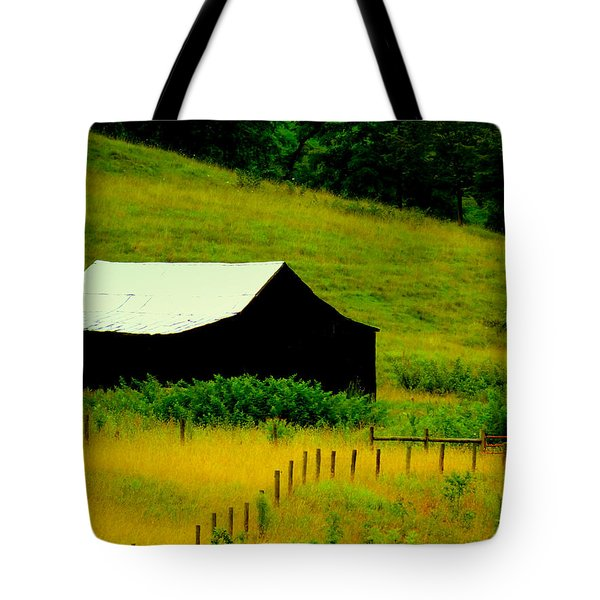 Way Back When Tote Bag