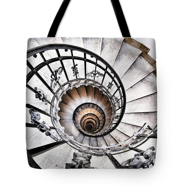 Way To Hell? Tote Bag