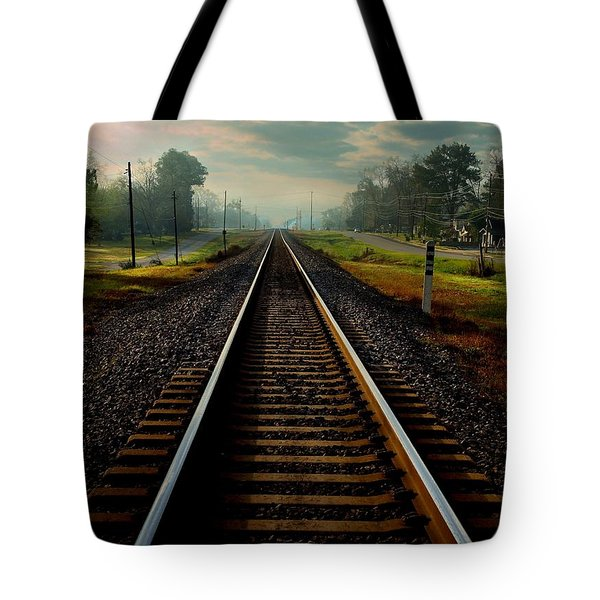 Waycross Tote Bag