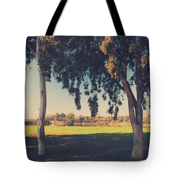We Can Make It If We Try Tote Bag