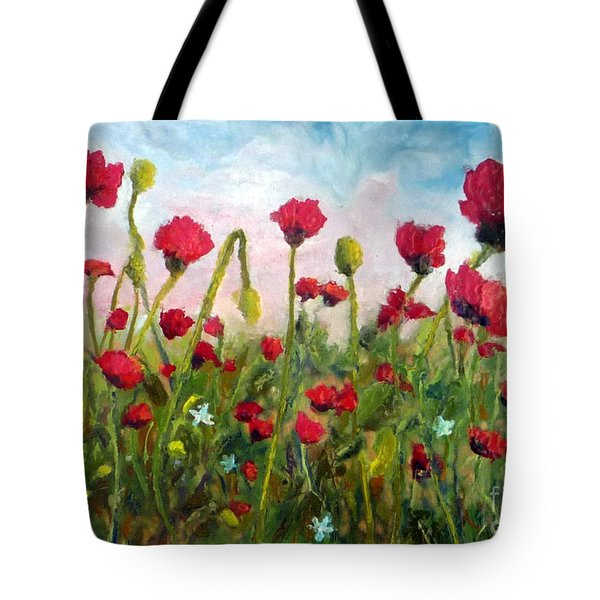 We Don't Forget Tote Bag