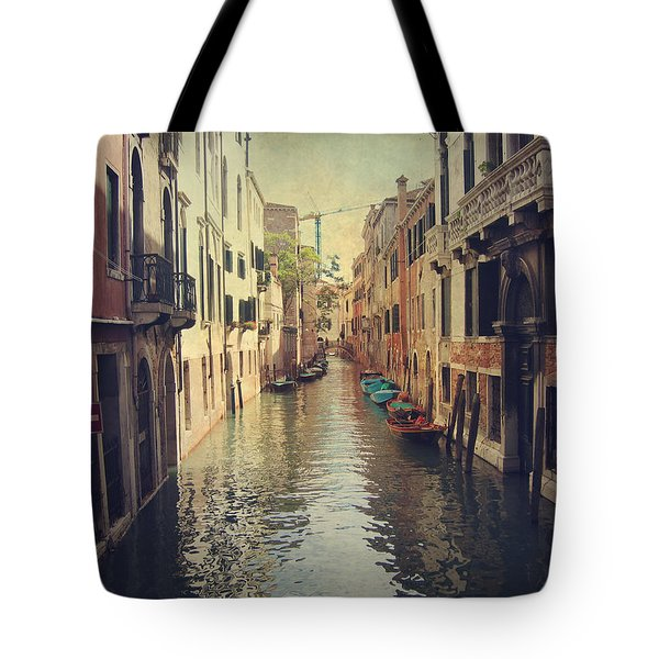 We Walked For Hours Tote Bag by Laurie Search