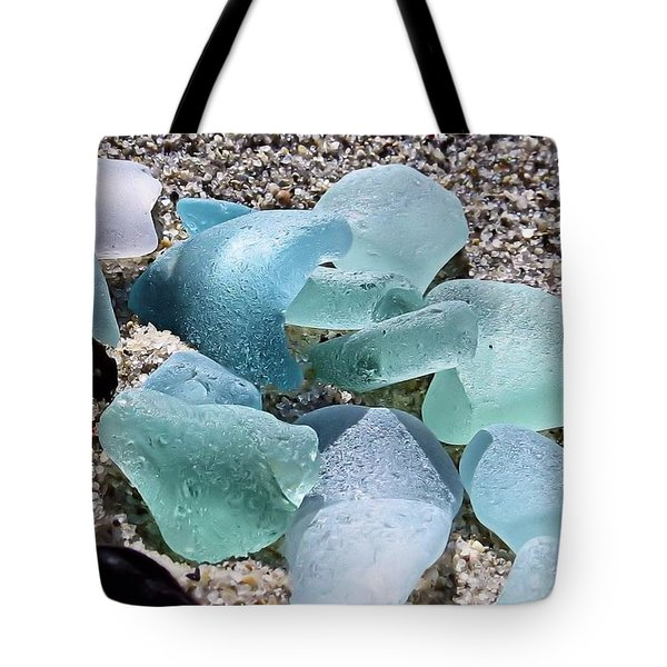 Weather Worn Tote Bag