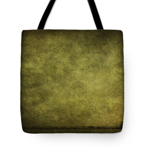 Weathering Storms Tote Bag by Andrew Paranavitana