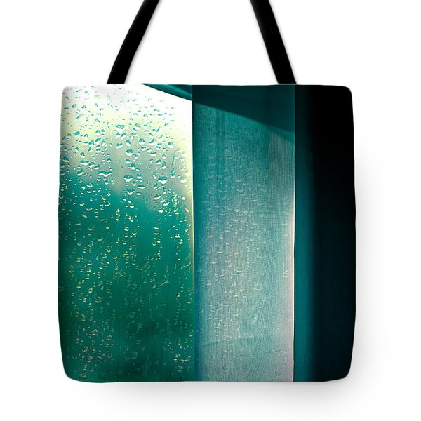 Wednesday In September  Tote Bag by Bob Orsillo