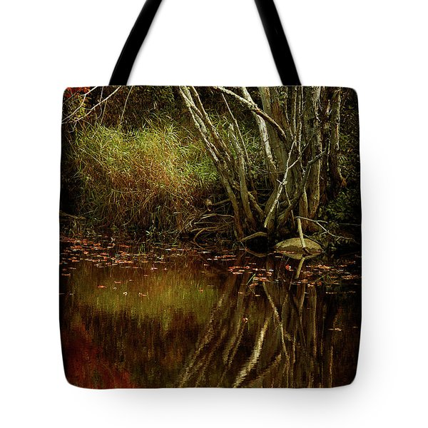Weeping Branch Tote Bag
