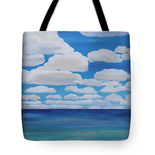 Weightless Tote Bag