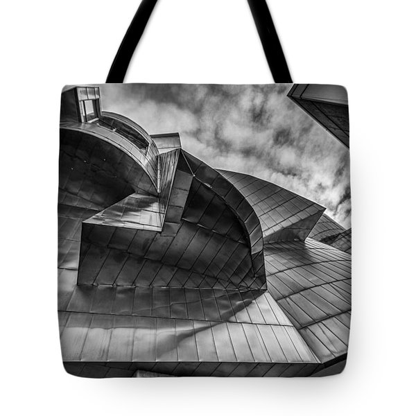 Weisman Art Museum Tote Bag