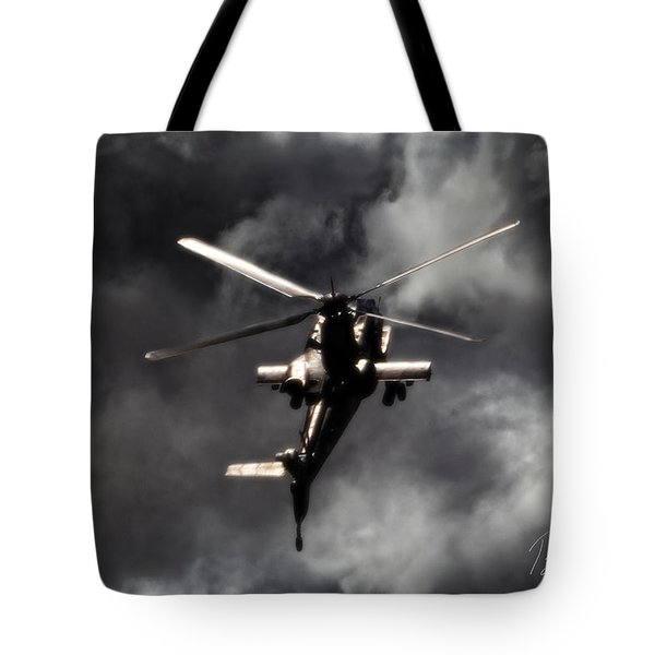 Tote Bag featuring the photograph Were To Go by Paul Job