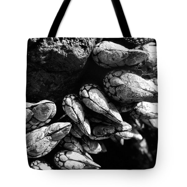 Tote Bag featuring the photograph West Coast Delicacy by Cheryl Hoyle