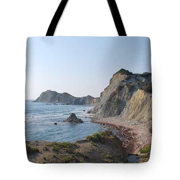 West Erikousa 1 Tote Bag