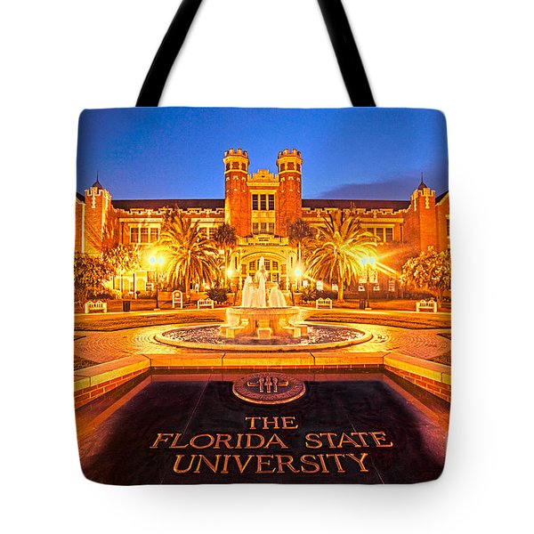 Westcott Lights Tote Bag