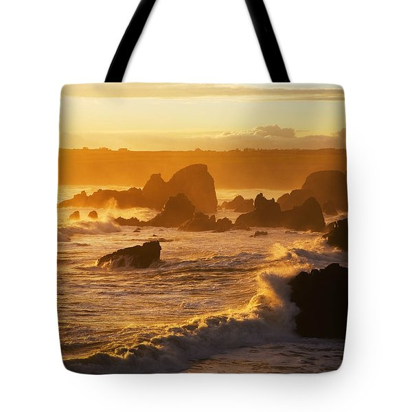 Westerly View, From Bunmahon, The Tote Bag