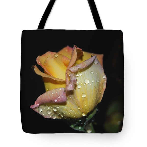 Wet And Wonderful Tote Bag