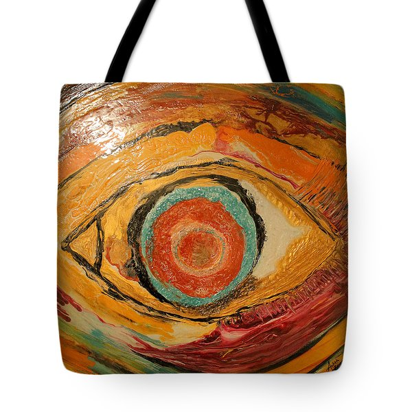 What If You Would Loose Your Eyesight Tote Bag