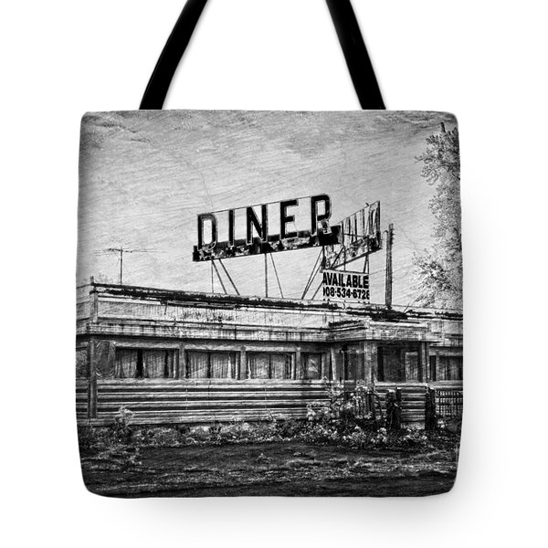 Tote Bag featuring the photograph What Is On The Menu by Debra Fedchin