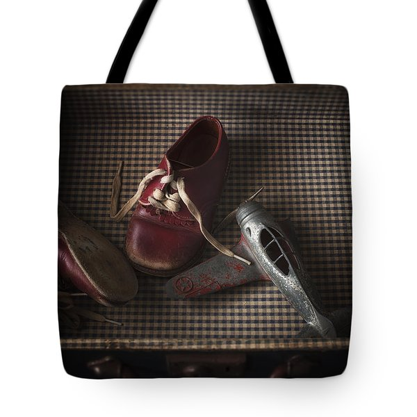 Tote Bag featuring the photograph What Little Boys Are Made Of... by Amy Weiss