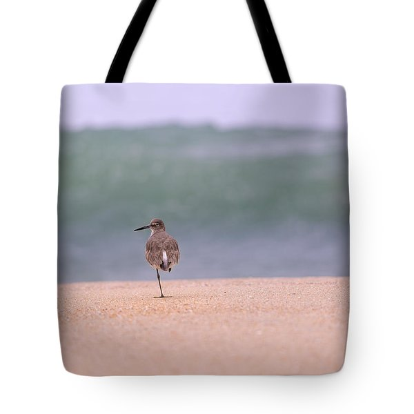 What Wave By Denise Dube Tote Bag