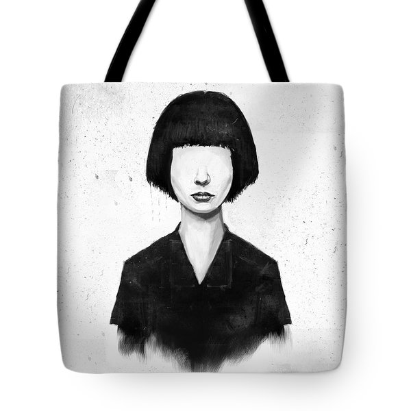 What You See Is What You Get Tote Bag