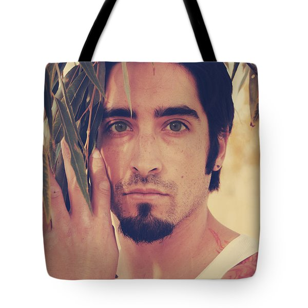 What You See Tote Bag by Laurie Search