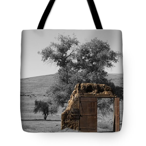 When One Door Closes Tote Bag