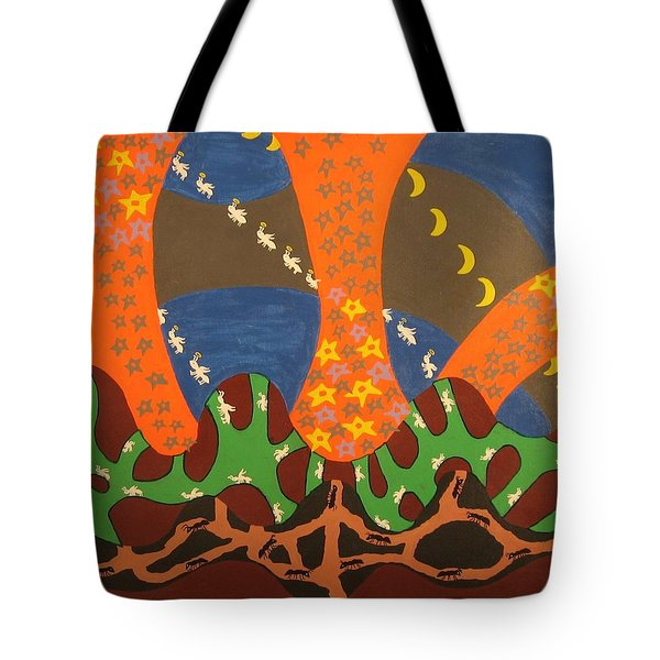 Where Are The Uncles ? Tote Bag