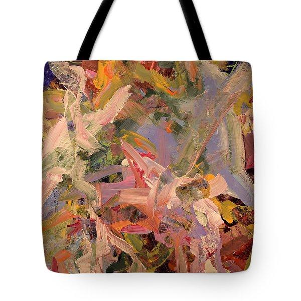 Where I Found You Tote Bag by Erika Pochybova