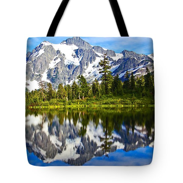 Tote Bag featuring the photograph Where Is Up And Where Is Down by Eti Reid