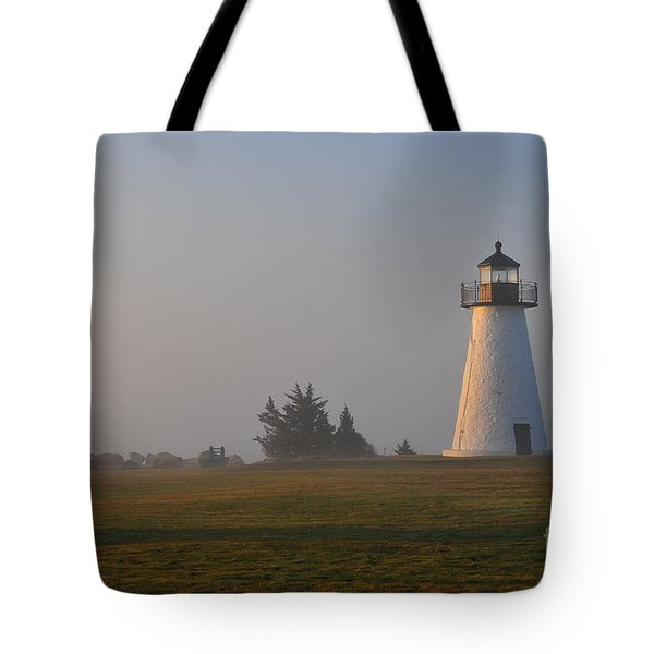 Where Peace Belongs Tote Bag by Catherine Reusch Daley
