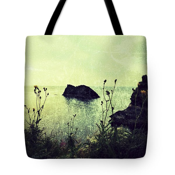 Where There Be Wilde Things  Tote Bag